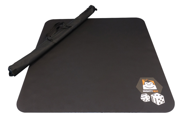 Mighty Ape Neoprene Gaming Mat - 1.2mx1.2m