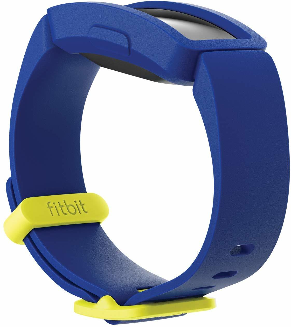 Fitbit Ace 2 Kid's Activity Tracker - Night Sky/Neon Yellow image