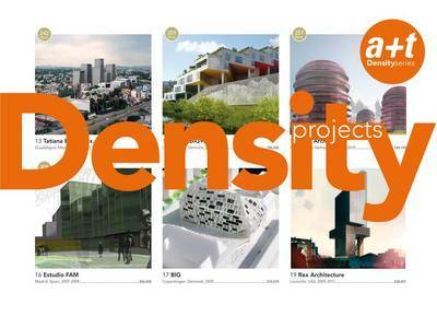 Density Projects: 36 New Concepts on Collective Housing image