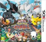 Super Pokemon Rumble for Nintendo 3DS