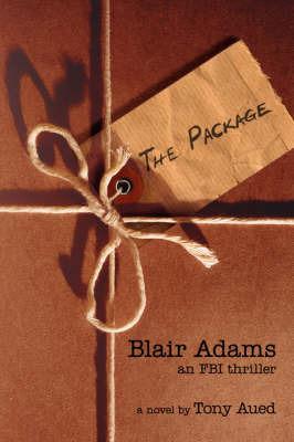 Blair Adams by Tony Aued
