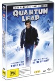 Quantum Leap - Season 1 on DVD