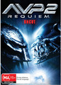 AVP2: Alien Vs Predator - Requiem on DVD