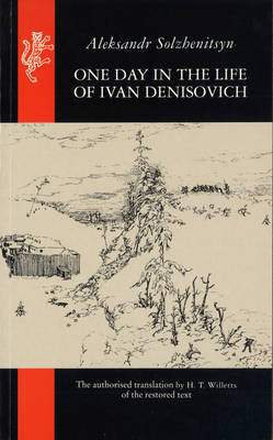 a day in a stalinist labor camp in the novel one day in the life of ivan denisovich by aleksandr sol One day in the life of ivan denisovich attempts to create shukhov and his fellow prisoners exist in a camp where their bodies, labor for aleksandr.