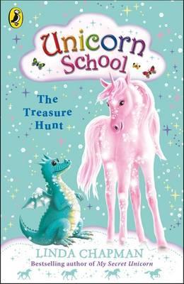 The Treasure Hunt by Linda Chapman