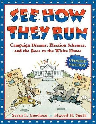 See How They Run by Susan E Goodman image