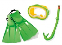 Intex: Master Class Swim Set