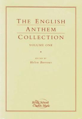 English Anthem Collection 1
