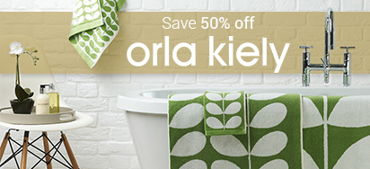 Orla Kiely Homewares Sale!