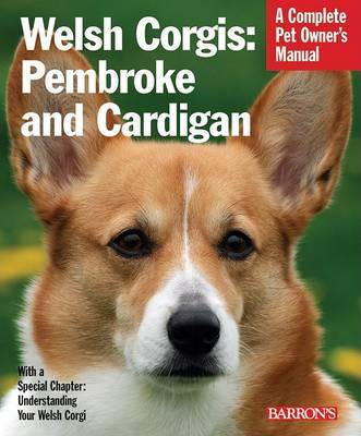 Welsh Corgis by Richard G Beauchamp