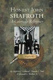 Honest John Shaforth by Stephen L. Leonard image