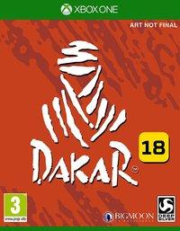Dakar 18 for Xbox One