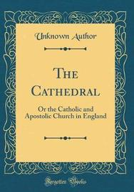 The Cathedral by Unknown Author image