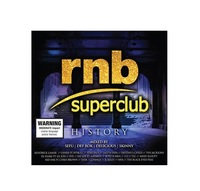 RnB Superclub History by Various image
