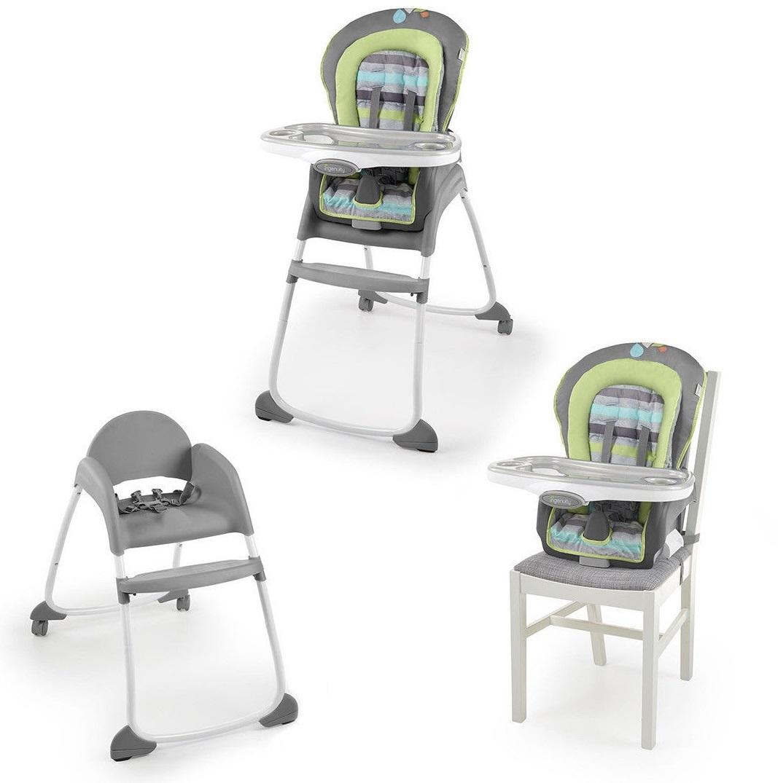 Ingenuity: Trio Deluxe High Chair - Vesper image