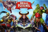 Hero Realms - Deck Building Game