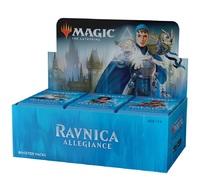 Magic The Gathering: Ravnica Allegiance Booster Box image