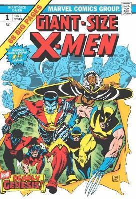 The Uncanny X-men Omnibus Vol. 1 by Len Wein