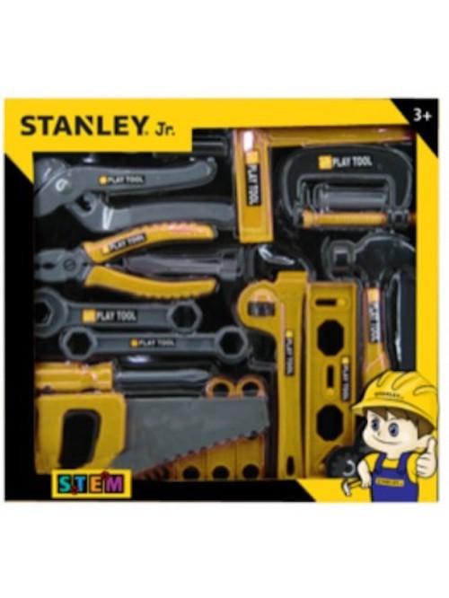 Stanley Jr - 23-Piece Tool Set