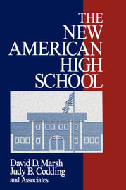 The New American High School image