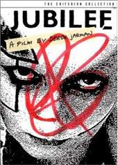 Jubilee on DVD