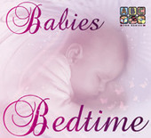 Babies Bedtime (3 Disc Set) by Various