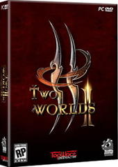 Two Worlds II for PC Games