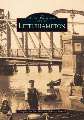Littlehampton by Ian Friel