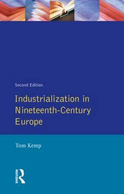 Industrialization in Nineteenth Century Europe image
