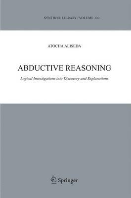 Abductive Reasoning by Atocha Aliseda image