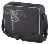 Ultra Pro: Deluxe Gaming Case - Black Dragon