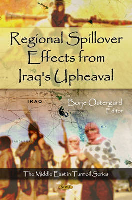 Regional Spillover Effects from Iraq's Upheaval