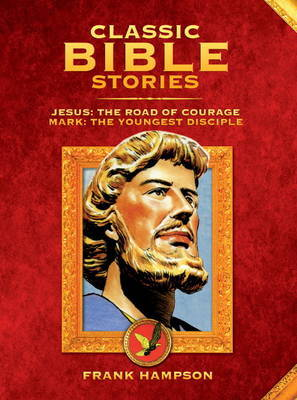 Classic Bible Stories by Frank Hampson image