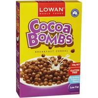 Lowan Cocoa Bombs (350g)
