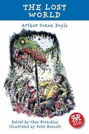 Lost World, The by Arthur Conan Doyle