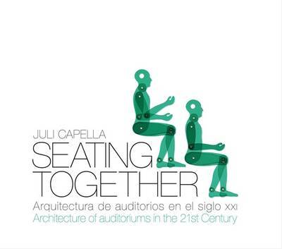 Seating Together by Capella Juli