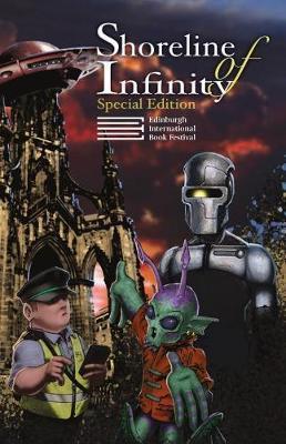 Shoreline of Infinity 81/2 Eibf Edition image