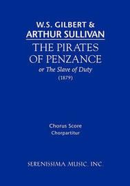 The Pirates of Penzance by Arthur Sullivan