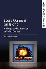 Every Game is an Island by Riccardo Fassone