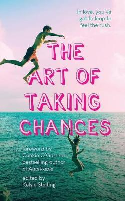 The Art of Taking Chances image