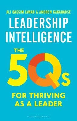 Leadership Intelligence by Andrew Kakabadse image