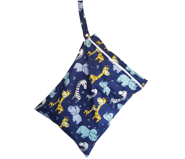 Mum 2 Mum: Wet Bag Animals