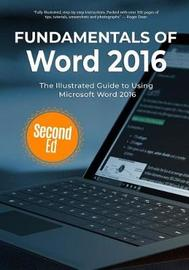 Fundamentals of Word 2016 by Kevin Wilson