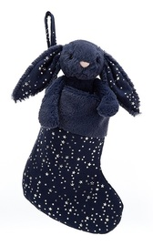 Jellycat: Bashful Stardust Bunny - Stocking Plush image
