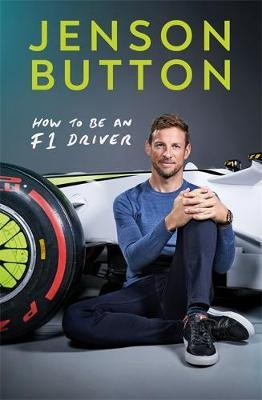 How To Be An F1 Driver by Jenson Button