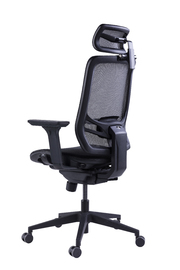 GT Chairs: Executive Mesh Office Chair