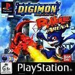 Digimon Rumble Arena for