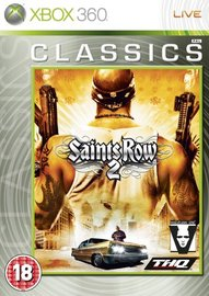 Saints Row 2 (Classics) for X360