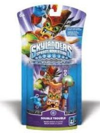 Skylanders Spyro's Adventure Double Trouble (All Formats) for