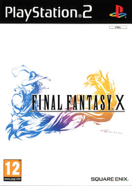 Final Fantasy X (Platinum) for PlayStation 2 image